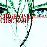 【Amazon.co.jp限定】CODE NAME.2 SISTER MOON(初回生産限定)(紙ジャケット仕様)(CD)(デカジャケット付)