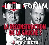 La Reconstruction De La Gauche ?
