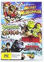SAME - CHRISTMAS COLLECTION (3 DVD)