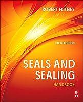 Seals and Sealing Handbook【洋書】 [並行輸入品]