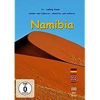 Namibia: Länder und Kulturen / Countries and Cultures