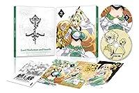 魔弾の王と戦姫 第3巻 [DVD]