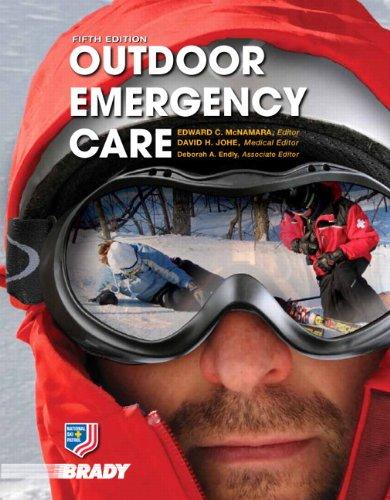 Download Outdoor Emergency Care (EMR) 0135074800