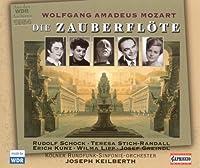 Mozart W.a.: Magic Flute