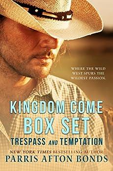 KINGDOM COME BOX SET: Trespass and Temptation by [Bonds, Parris Afton]