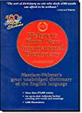Webster's Third New International Dictionary: Since 1847 the Ultimate Word Authority for Schools, Libraries, Courts, Homes, and Offices