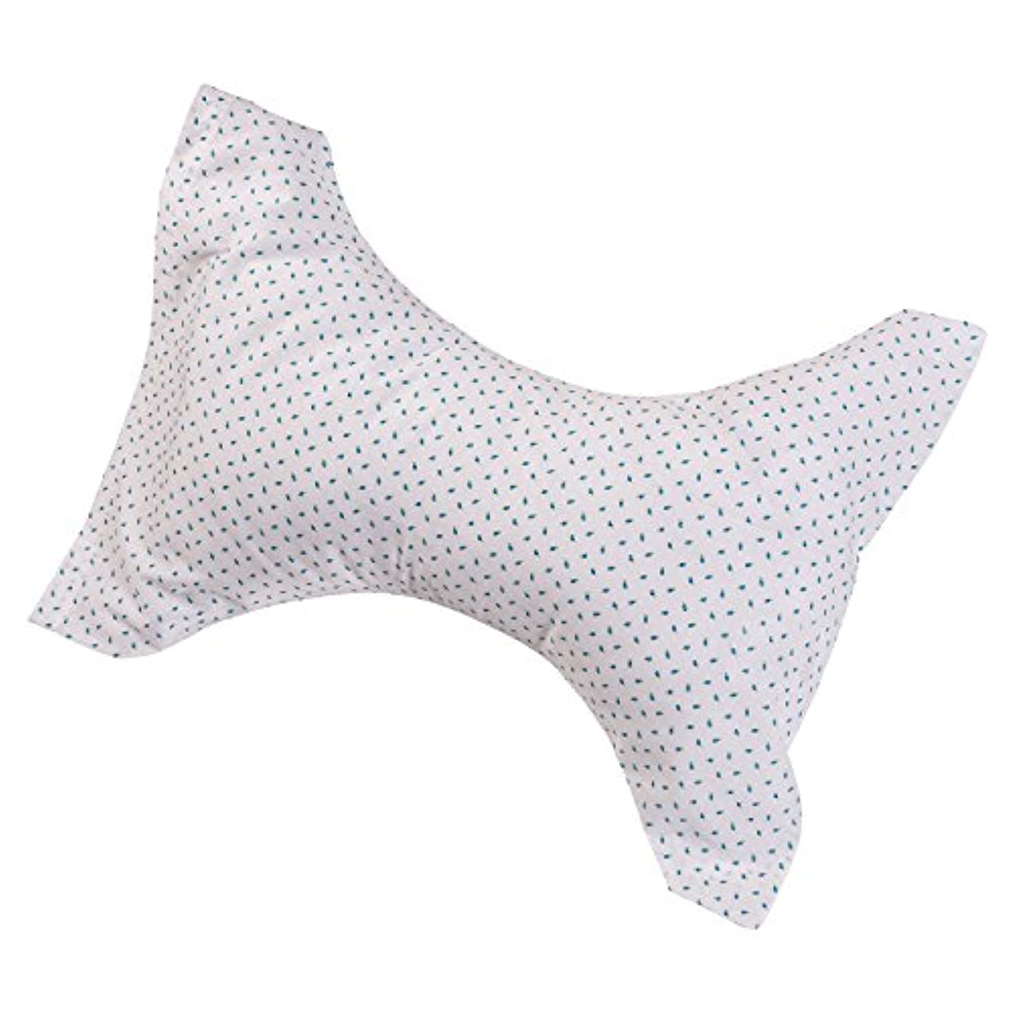 慢な本体リゾートStandard Cervical Rest Pillow, Rosebud 海外直送