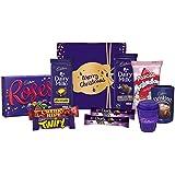 CADBURY Indulgence Chocolate Gift Hamper, Merry Christmas