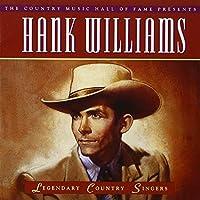 Legendary Country Singer