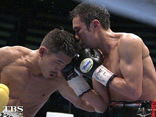 木村翔×五十嵐俊幸(2017)WBO世界フライ級タイトルマッチ
