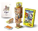 スーパーリノ (Super Rhino!) [並行輸入品] オリジナル日本語説明書付き カードゲーム