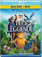 Le 5 Leggende (Blu-Ray+Dvd) [Italian Edition]