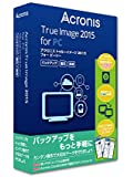 Acronis True Image2015 for PC-1 PC