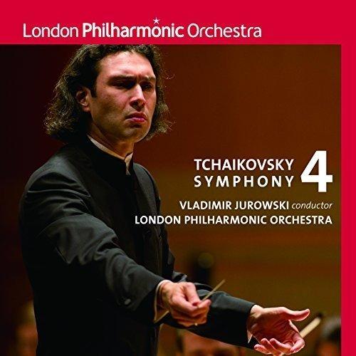 チャイコフスキー:交響曲第4番の詳細を見る