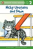 Nicky Upstairs and Down (Penguin Young Readers, Level 2)