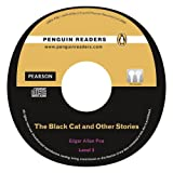Black Cat & Other Stories: Level 3 (Pearson English Graded Readers)