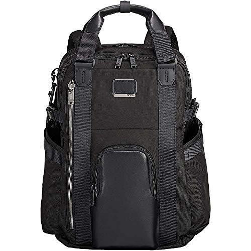 (トゥミ) Tumi メンズ バッグ パソコンバッグ Alpha Bravo Kings Backpack Tote [並行輸入品]