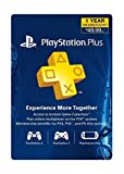Playstation Plus 1年( 12月) Gamecard PSN ps3 ps4 vitanew