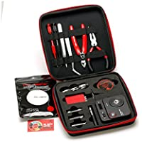 COILMASTER DIY TOOL KIT V3 521 mini V2 Version Coil Master