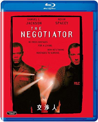 交渉人[Blu-ray/ブルーレイ]