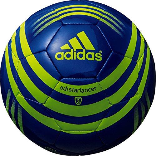 adidas(アディダス) サッカーボール アディスターランサー クラブプロ 3号球 AF3835BY