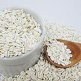大麦 押し麦 押麦 国産 500g×1袋  M (500g)