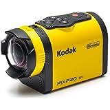 kodak SP1 Explorer-YL Digital Pixpro SP1 Digital Action Cam with Explorer Accessories