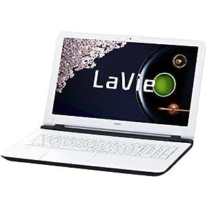 日本電気 LaVie Note Standard - NS100/A1W PC-NS100A1W