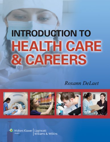 Download Introduction to Health Care Careers 1582559007