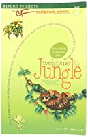 (Welcome To The Jungle) - Great Create Welcome to The Jungle CF Books Publications