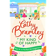 My Kind of Happy - Part Four: A new feel-good, funny serial from the Sunday Times bestseller