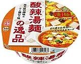 ニュータッチ 凄麺 酸辣湯麺の逸品 スーラータンメン 111g 1ケース(12食入)