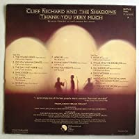 Thank You Very Much (Reunion Concert At The London Palladium) - Cliff Richard And The Shadows* LP