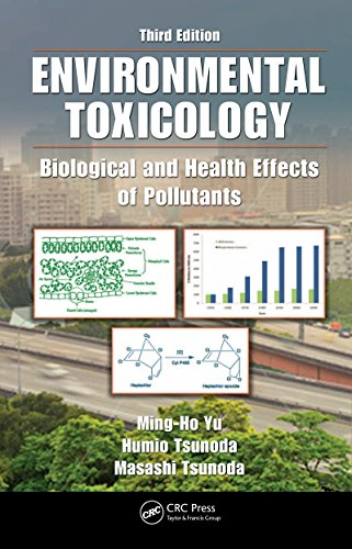 Download Environmental Toxicology: Biological and Health Effects of Pollutants, Third Edition (English Edition) B00847CKNG