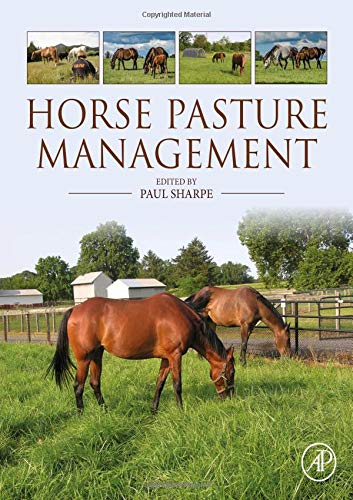 Download Horse Pasture Management 0128129190