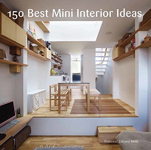 150 Best Mini Interior Ideas (English Edition)