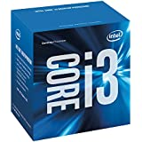 Intel CPU Core i3-6100 3.7GHz 3Mキャッシュ 2コア/4スレッド LGA1151 BX80662I36100 【BOX】