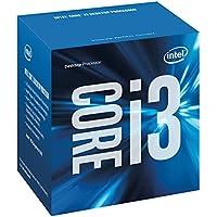 インテル Intel CPU Core i3-6100 3.7GHz 3Mキャッシュ 2コア/4スレッド LGA1151 BX80662I36100 【BOX】