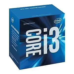 Intel CPU Core i3-6320 3.9GHz 4Mキャッシュ 2コア/4スレッド LGA1151 BX80662I36320 【BOX】