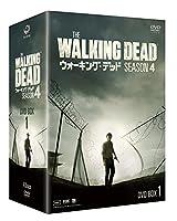 ウォーキング・デッド4 DVD-BOX -1