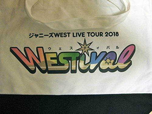 ジャニーズWEST LIVE TOUR 2018 WESTi...