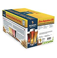 Brewer's Best HOZQ8-1373 Honey Brown Ale Yellow [並行輸入品]