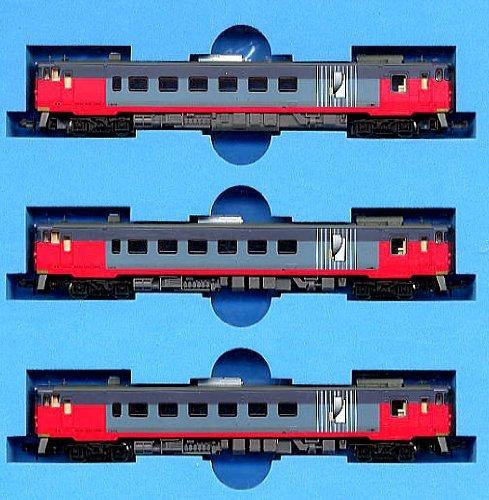 Nゲージ A5932 キハ400系-500番台お座敷3両セット