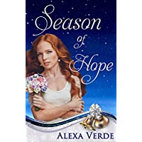 Season of Hope (Rios Azules Christmas Book 3) (English Edition)