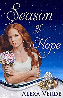 Season of Hope (Rios Azules Christmas Book 3) by [Verde, Alexa]