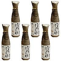 紀州の特産品 たまり醤油(湯浅醤油) 300ml 6本