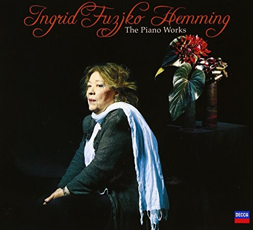 イングリット・フジコ・ヘミング ピアノ名曲集