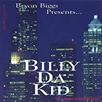 Billy Da Kid