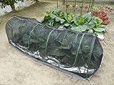 Premium Gardening Tunnel らくらく菜園トンネル 2M