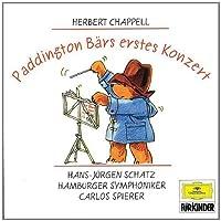 Paddington Baers Erstes K